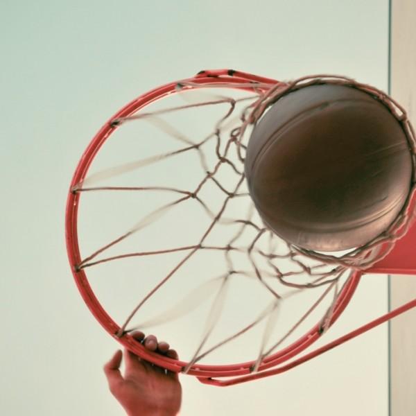 Activités de loisir basket